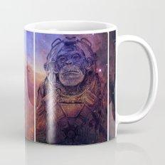 Apex-XIII: Mission II Coffee Mug