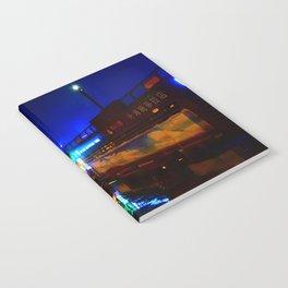Shanghai 八 Notebook