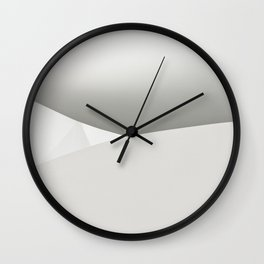 ArqAbs #2 Wall Clock