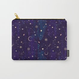 Night of a Thousand Moons Carry-All Pouch