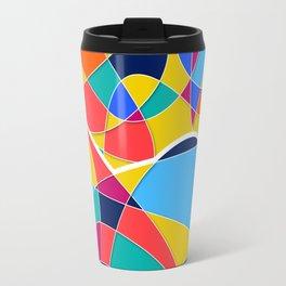 Reguero de alegría  Glojag Travel Mug