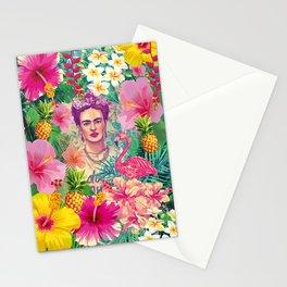 Frida Jungle Stationery Cards