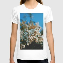 Floral Tree (Color) T-shirt