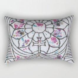 Ink Printer Rectangular Pillow