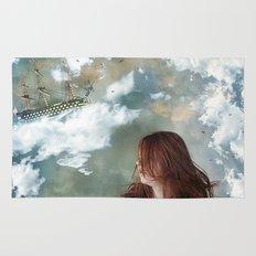 Sea of Dreams Rug