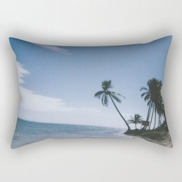 Punta Palm Rectangular Pillow