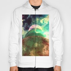 Meanwhile, Somewhere in The Universe... Hoody