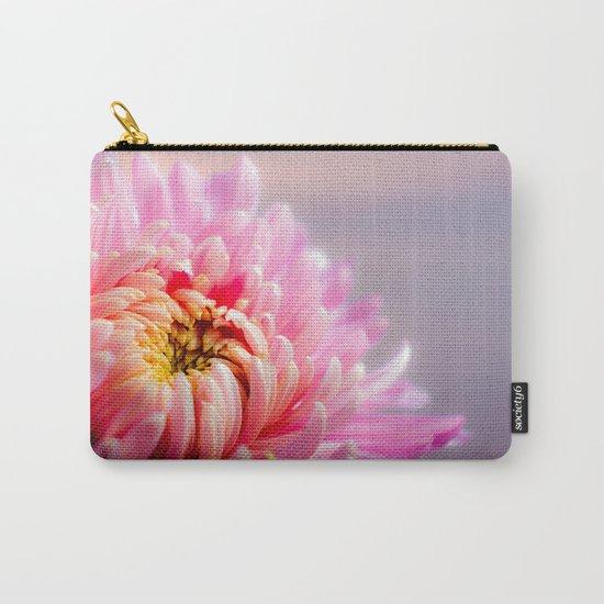 Chrysanthème 4 Carry-All Pouch