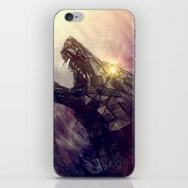 Undefeated iPhone Skin