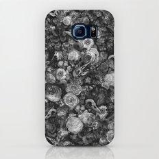 Baroque Macabre II Galaxy S6 Slim Case