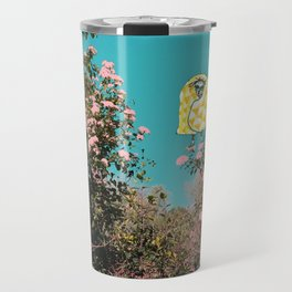 Morning Alf - Favorite Blanket Travel Mug