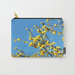 boom boom bloom Carry-All Pouch