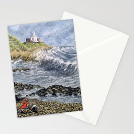 Mumbles Point Stationery Cards