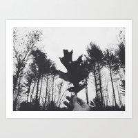 Autumn 16 Art Print