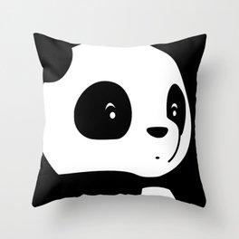 Pandi Throw Pillow