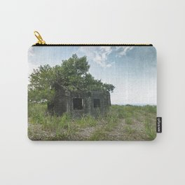 A Forest within Carry-All Pouch