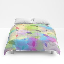 Vernal wind Comforters