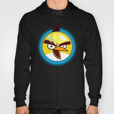 Watch Birds Hoody