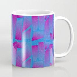 Retropolitan Four Coffee Mug