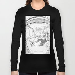 This is my Domain Long Sleeve T-shirt