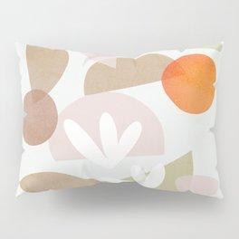 Minimal Autumnal Dance 1 Pillow Sham
