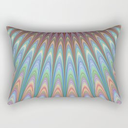 Heavenly sky Rectangular Pillow