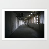 untitled_3 Art Print