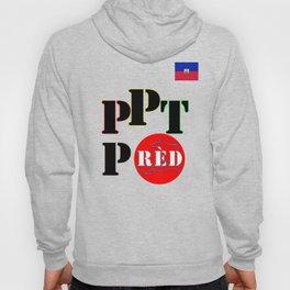 PPTR Hoody