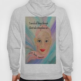 All Things Even Cancer Hoody