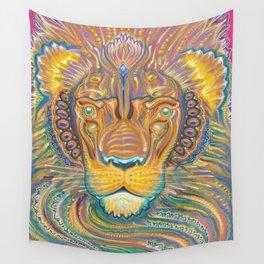 Good Kitten Wall Tapestry