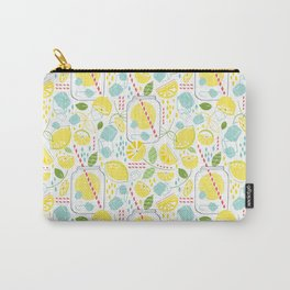 Summer Sippin' Carry-All Pouch