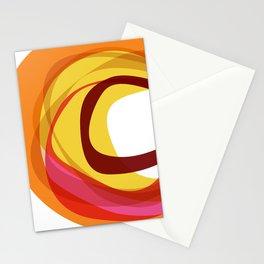 Sunshine Study #6 Stationery Cards