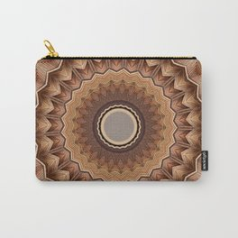 Some Other Mandala 507 Carry-All Pouch