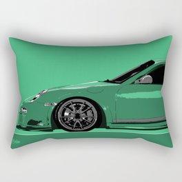 911 GT3 RS Rectangular Pillow