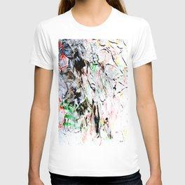 efflorescent #8.1 T-shirt