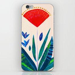 Mandragola iPhone Skin