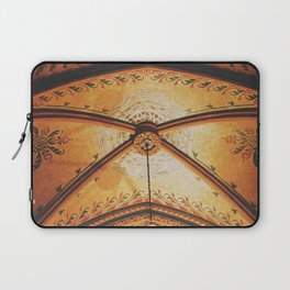 Gold On The Ceiling Laptop Sleeve