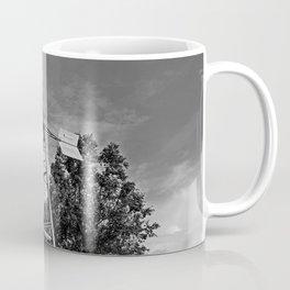 Toledo Spinner Coffee Mug