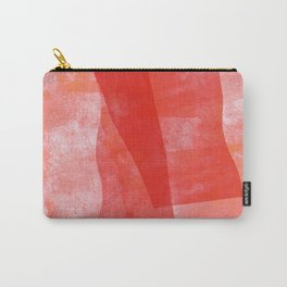 Pink flags Carry-All Pouch
