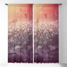 Potion Blackout Curtain