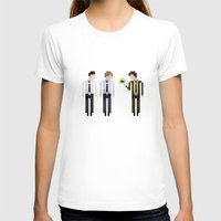 the office T-shirts featuring The Office by LOVEMI DESIGN