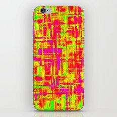 Smoke Digital 2 iPhone & iPod Skin