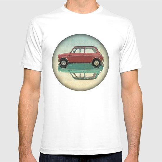 dear mini  T-shirt