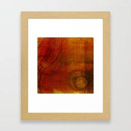 The Grand Fishing Tour 11b Framed Art Print