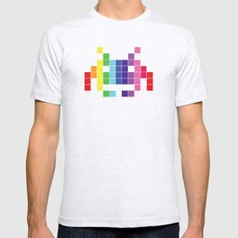 Face The Rainbow T-shirt