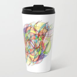 You Are the Wind to Me Travel Mug