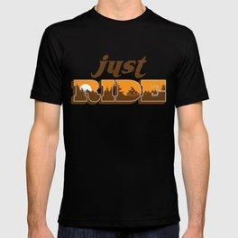 jr T-shirt