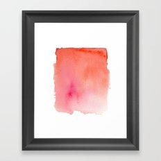 Opportunity Framed Art Print