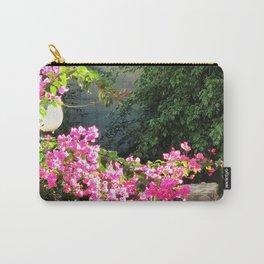 mediteran hidden garden Carry-All Pouch