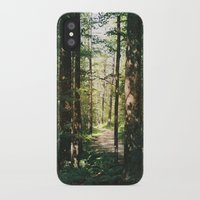 vermont iPhone & iPod Cases featuring Vermont by marisa ann
